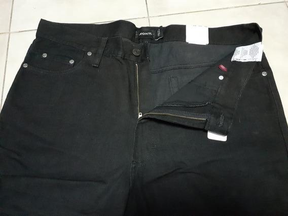 Jeans U F O Vintage Tiro Bajo Mod 1104 1156