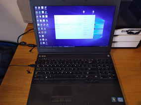 Dell Precision M4700 Workstation