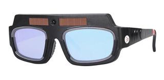 Gafas De Seguridad Lentes Para Soldar Electronica Solar Auto