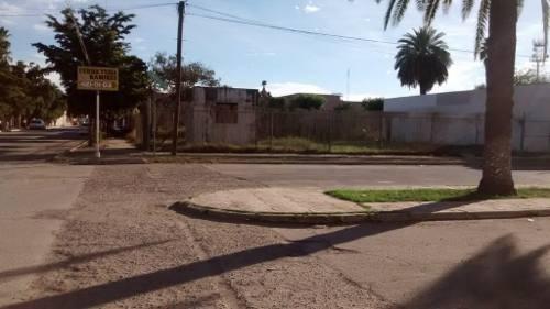 Se Renta Terreno En Col. Reforma