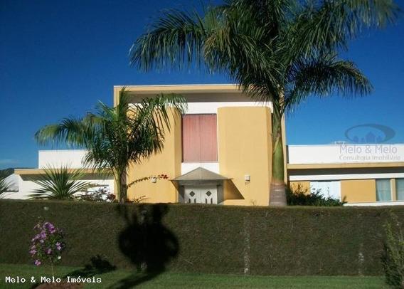 Casa Em Condomínio Para Venda Em Bragança Paulista, Jardim Das Palmeiras - 0104