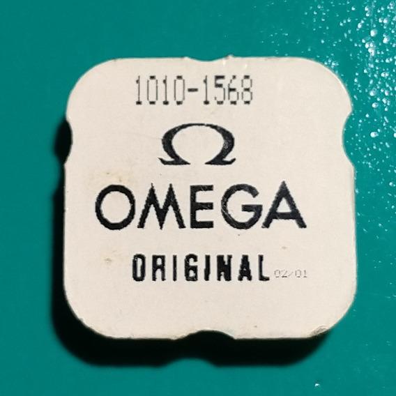 Peça Relógio 1012 Omega 1010 - 1568 Corretor D Data (cometa)