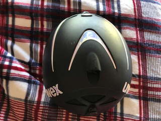 Casco De Ski Uvex