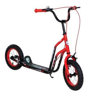 Bicicleta Monopatin Ruedas Infl. Lamborghini Cuotas Premium