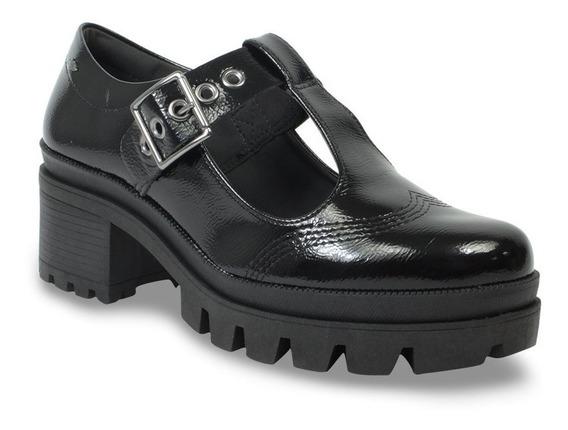 Sapato Boneca Dakota Feminino Tratorado G1352