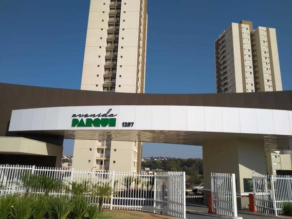 Excelente Apartamento De 3/4 Qts. Santa Isabel - 1114