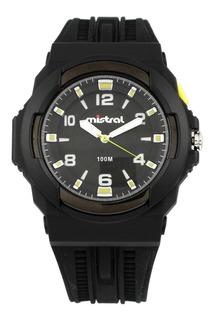 Reloj Hombre Mistral Gax-qw-01