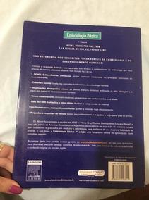 Livro Embriologia Básica Keith L. Moore 7ªed