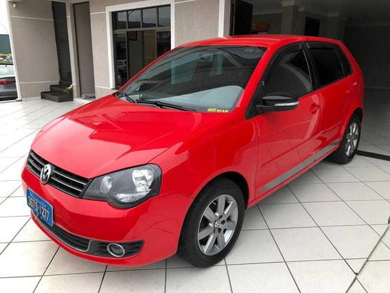 Volkswagen Polo Hatch Sportline 1.6 8v 4p 2013