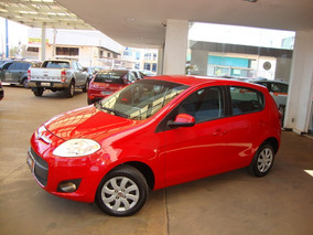 Fiat Palio Attractive 1.0 8v Flex Mec. 2013