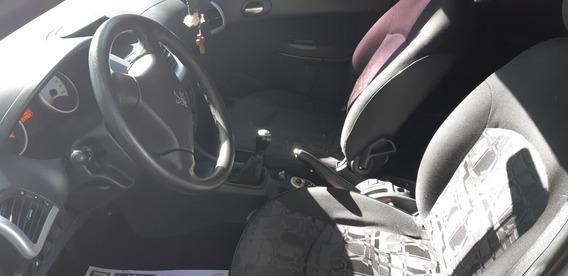 Peugeot 207 Sw 1.4 Xr Sport Flex 5p 2010