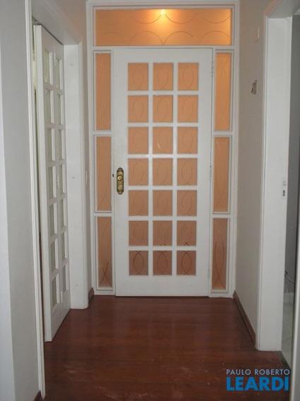 Apartamento Aparecida - Santos - Ref: 406497