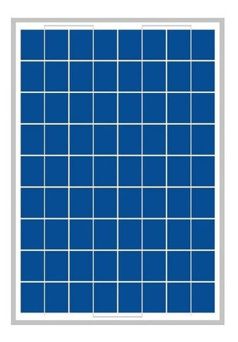 Panel Solar 20w Celdas Alemanas Importado Oferta