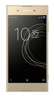 Celular Sony Xperia Xa1 Plus Sony Com Tela De 5.5 , 4g 32gb