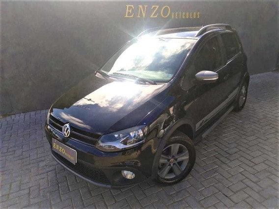 Volkswagen Crossfox G2 1.6 8v 4p