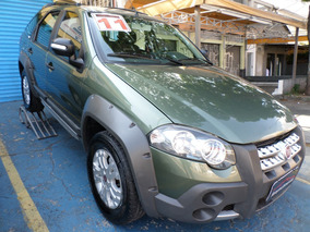 Fiat Palio Adventure 1.8 16v Locker Flex 5p
