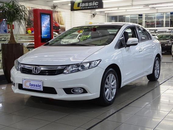 Honda Civic Lxr 2.0 Automatico