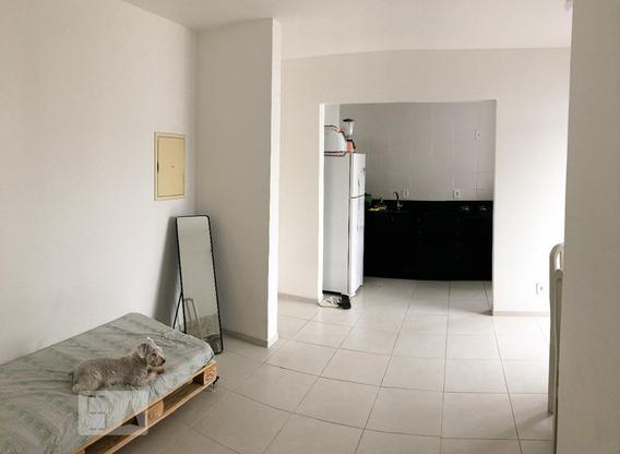 Apartamento Para Aluguel - Areias, 2 Quartos, 52 - 893072429
