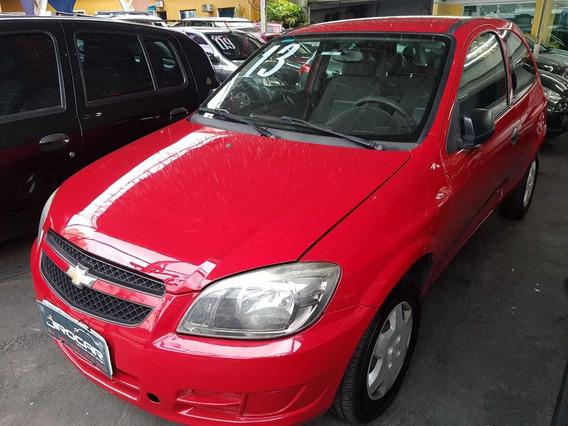 Chevrolet Celta Ls 1.0 2p Completo 2013