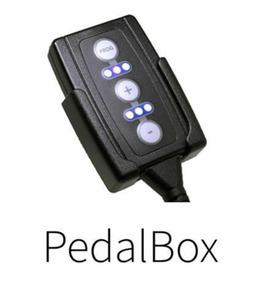 Pedalbox Para Veiculos Ford - Aceleração Mais Rápida!!