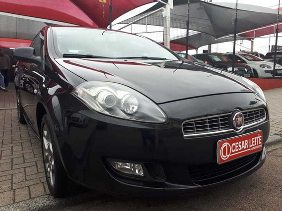 Fiat Bravo Essence Wolverine 1.8 16v 4p Flex Manual 201