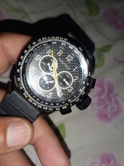 Relógio Náutica Swiss Raro