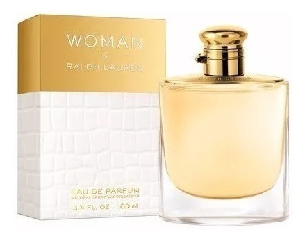 Perfume Importado Mujer Ralphlaurenwomanx100mledp