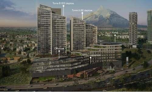 Departamentos De Lujo, Residencias Sadro