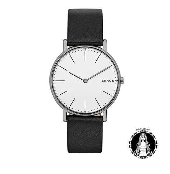 Relógio Skagen - Skw6419/8bn C/ Nf E Garantia O