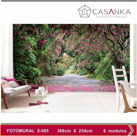 Fotomurales Nuevas Vistas Wicklow Park 8-985