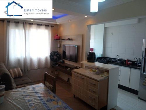 Imagem 1 de 13 de Apartamento - Ap01031 - 69410689