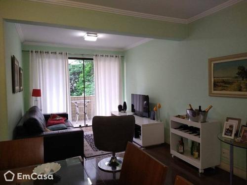 Apartamento A Venda Em São Paulo - 23712