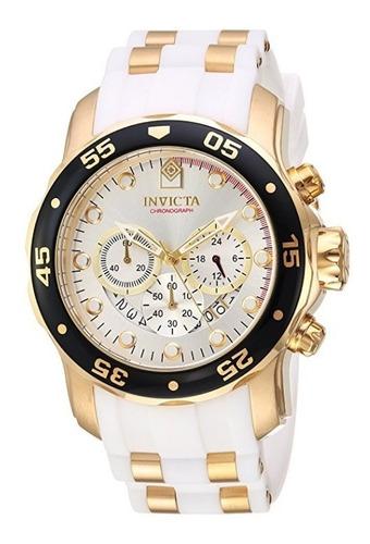 Invicta Pro Diver 20292 Cronógafo Reloj Hombre 48mm