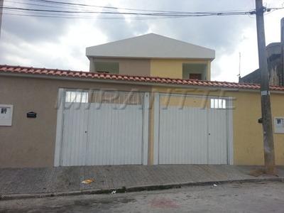 Sobrado Em Bonsucesso - Guarulhos, Sp - 132747