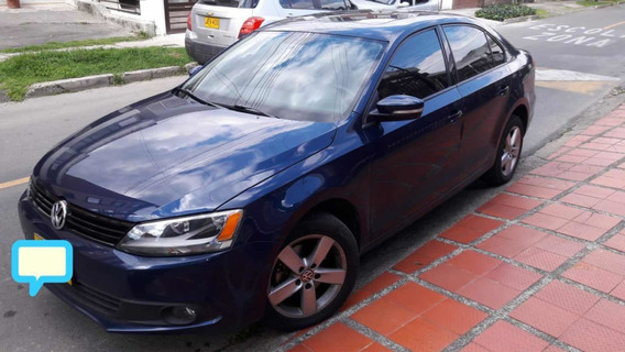 Volkswagen Nuevo Jetta New Jetta Trictonico