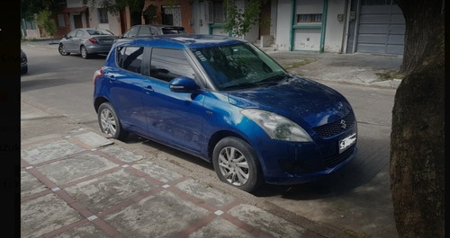 Suzuki Swift 1.2gl