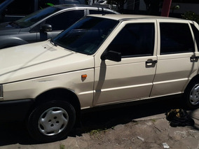 Fiat Duna 1.3 Sdl 1992