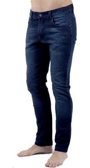 Pantalon Jean Shan Hombre   Moha (140709)