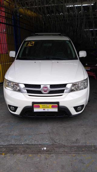 Fiat Freemont 2.4 16v Emotion ( Aut ) 2012