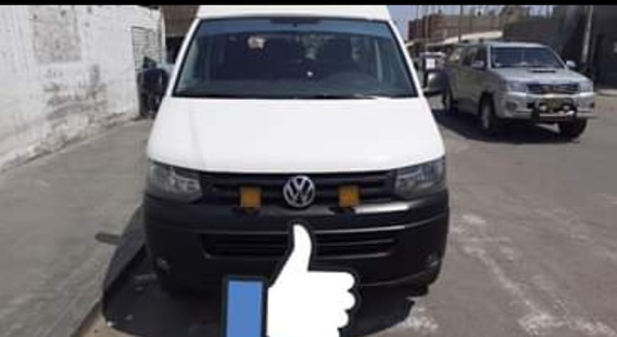 Volkswagen Combi 2015