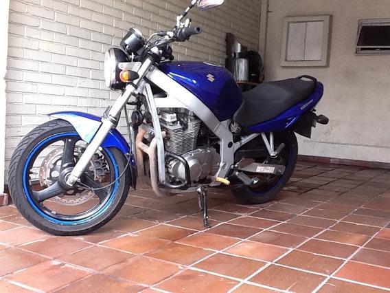 Suzuki Gs 500. En Perfecto Estado