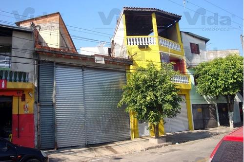 Casa/sobrado Para Venda, 3 Dormitório(s), 240.0m² - 24565
