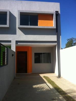 Alquilo Duplex A Estrenar En Luque Cod 2533