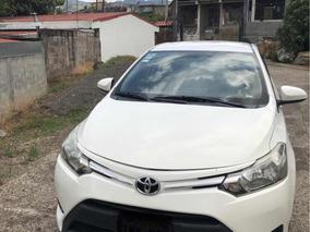 Toyota Yaris Yaris 2014