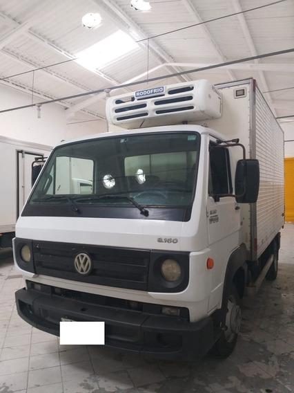 Volkswagen Vw 8160 Ano 2012