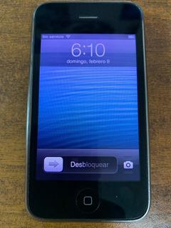iPhone 3g De 8 Gb
