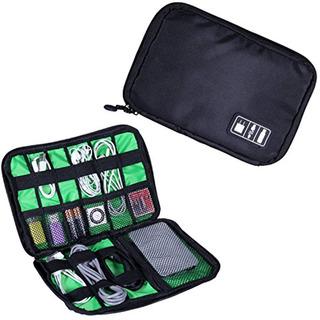 Banuce Electronics Accessories Bag Estuche