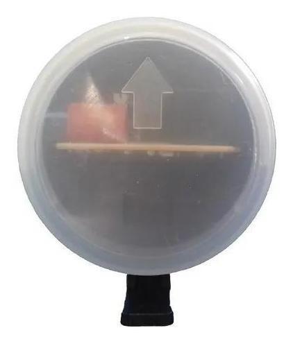 Sensor De Presença Rele + Timmer Bivolt Corujão Qualitronix
