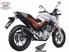 Nuevo Honda Twister Cb250 Naked 2018 0km