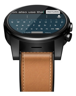 Reloj Inteligente Zeblaze Thor 4 Pro Con Teléfono 4g Lte